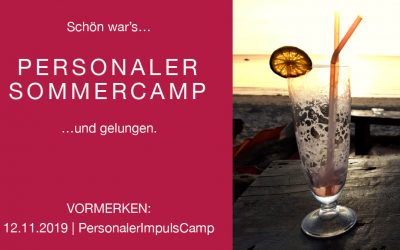 Review PersonalerSommerCamp