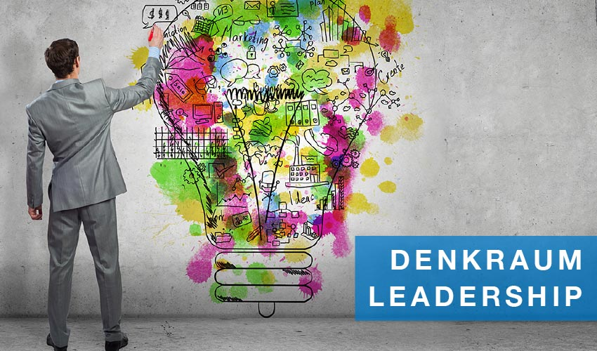 4 Jahre Denkraum Leadership