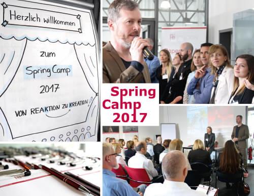 Spring Camp Event 2017
