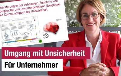 "AGV-Beitragsvideo ""Umgang mit Unsicherheit"""