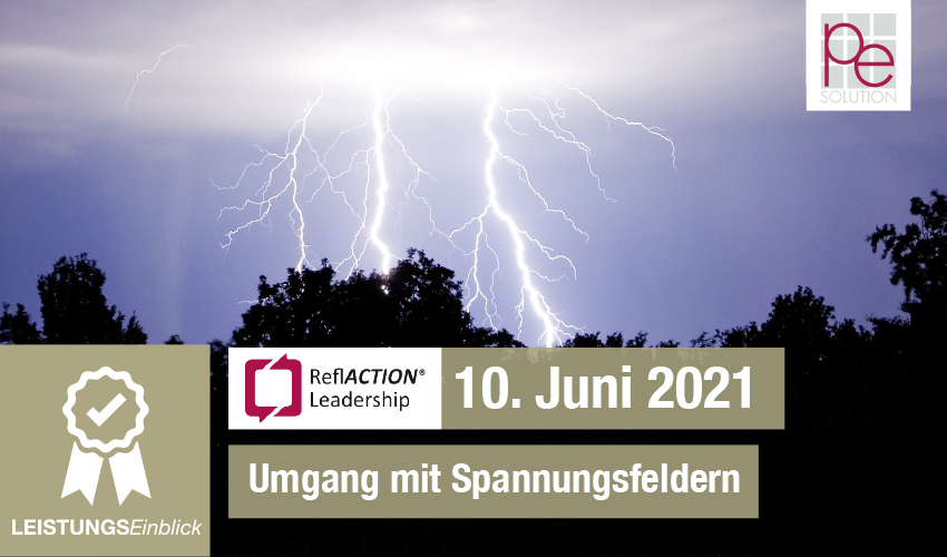"Online-Special ""Umgang mit Spannungsfeldern"""